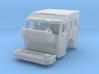 """1/160 Rosenbauer cab w/ 11"""" raised roof 3d printed"""