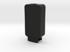 Laser Range Finder Case with Line Level Clip 3d printed