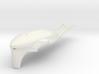 HUNTER KILLER Aerial Drone Main Canopy 3d printed