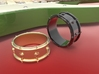Snare Drum Ring 3d printed Snare Drum Ring