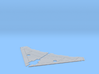 Meteor / Starscream Wing Panels 3d printed