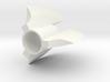 Kyberlight Axe Head 3 3d printed
