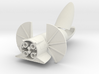 BFR Chomper  3d printed