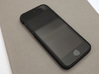 slim case for iPhone 5/5s - Top 3d printed Front view of the assembled case