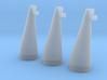 Proton Nose Cones- BT-20 3d printed