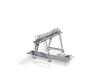 Logging Crane Z scale 3d printed