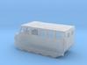 1/160 Scale M116 Amphibious Personnel Carrier 3d printed