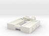 Generations Blitzwing Shoulder Fix 3d printed