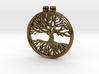 The Tree Of Life 3d printed