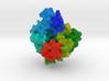 Anti-CRISPR Protein AcrF1 3d printed