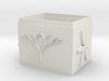 flower pot 花盆 3d printed