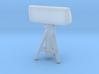 1/160 Scale Nike LOPAR Radar 3d printed