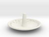 To Boldly Go...Jewelry Dish 3d printed