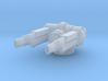TWIN_GUN 3d printed
