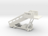 Flughafen - 1:87 (H0 scale) 3d printed Treppe - staircase