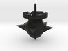 B13 陀螺Top spinning 3d printed