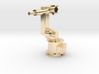 4-Axis Industrial Robot V01 3d printed