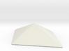 Diamond Pyramid Spike 3d printed