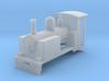 RAR Ajax class loco 3d printed
