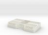 SD Card holder big 3d printed