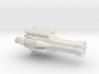 Terrific Blaster Rifle 3d printed
