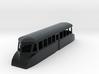 "009 bogie ""Flying Banana"" railcar  3d printed"