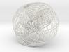 3D Coordinate Transforms 8_38 3d printed