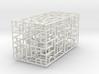 Escher's Playground 2-pack 777 3d printed