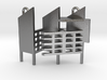 Dualidades Pendant (Diego) 3d printed