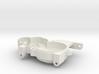 TEAM C 3/4 gear Laydown RH Case 3d printed