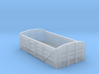 TWR S2 China Clay Truck 3d printed