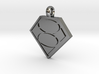 Smallville House of El necklace 3d printed