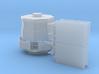 Acrimsat 1/20th Kit 3d printed