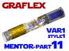Graflex Mentor - Var1 Part11 - Plates - Style1 3d printed