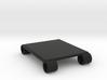 Steadicam M1 Monitor Rails Accessory Plate -  85mm 3d printed