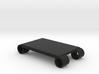 Steadicam M-1 Monitor Rails Accessory Plate - 65mm 3d printed