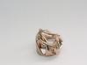 Clio ring 3d printed