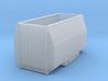 Innofreight XXXL WoodTainer, Fliscontainer 3d printed