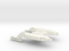 3125 Scale LDR Heavy Carrier CVN 3d printed