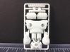 Armor Set for ModiBot Mo 3d printed Armor Set for ModiBot Mo