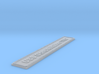 Nameplate USS Constellation 1797 3d printed