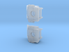 Assembly_Scale_Draft_Gear_Box_GP35 3d printed