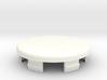 Compomotive wheels center cap Nabendeckel 3d printed