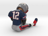 Deflategate Sad Brady Large New 3d printed