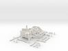 Losi Micro Rock Crawler 3D printed KIT 3d printed