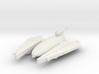 3788 Scale Drex Battledestroyer MGL 3d printed