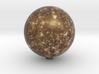 Callisto 3d printed