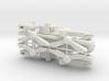 Locust Battlemech 1/60 3d printed