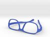 VirtualTryOn.fr Lunettes / Glasses : Steve v2 3d printed