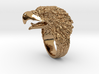 Eagle Ring 3d printed